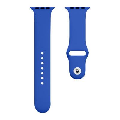 Ремешок для Apple Watch Band Silicone One-Piece 38 / 40mm Цвет 03