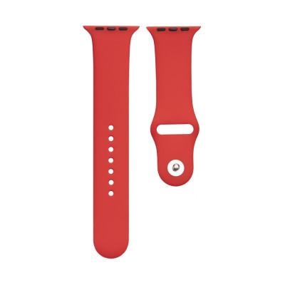 Ремешок для Apple Watch Band Silicone One-Piece 38 / 40mm Цвет 14