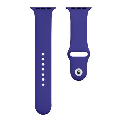 Ремешок для Apple Watch Band Silicone One-Piece 38 / 40mm Цвет 34