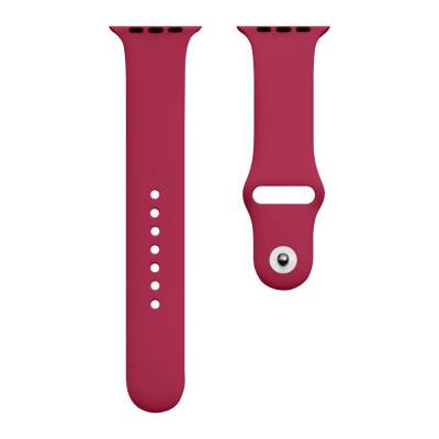 Ремешок для Apple Watch Band Silicone One-Piece 38 / 40mm Цвет 37