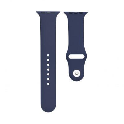 Ремешок для Apple Watch Band Silicone One-Piece 42 / 44mm Цвет 08