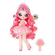 Оригинальная кукла Коко Фон Спаркл с аксессуарами Na! Na! Na! Surprise серии Teens (572596), фото 2