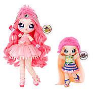 Оригинальная кукла Коко Фон Спаркл с аксессуарами Na! Na! Na! Surprise серии Teens (572596), фото 3
