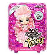 Оригинальная кукла Коко Фон Спаркл с аксессуарами Na! Na! Na! Surprise серии Teens (572596), фото 4