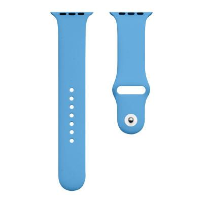 Ремешок для Apple Watch Band Silicone One-Piece 42 / 44mm Цвет 16