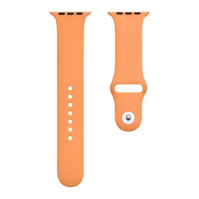 Ремешок для Apple Watch Band Silicone One-Piece 42 / 44mm Цвет 49