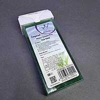 Воск в кассетах Konsung для депиляции чайное дерево