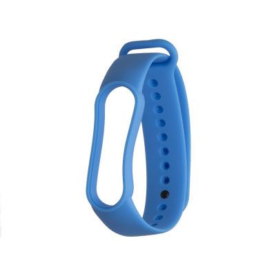 Ремешок для Xiaomi Mi Band 5 Original Design Цвет Синий