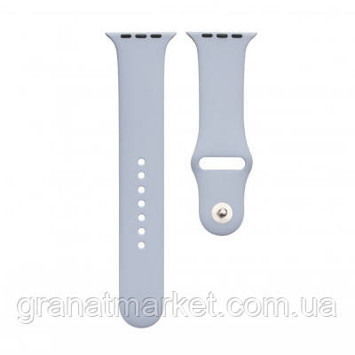 Ремешок для Apple Watch Band Silicone One-Piece 38 / 40mm Цвет 05