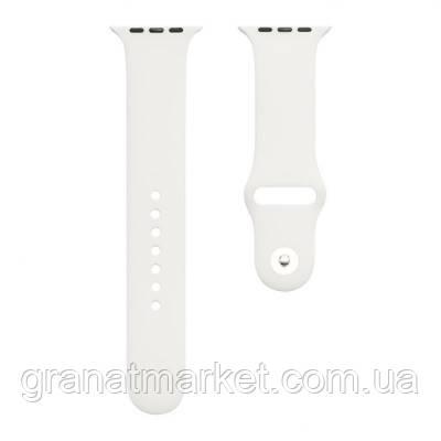 Ремешок для Apple Watch Band Silicone One-Piece 38 / 40mm Цвет 10