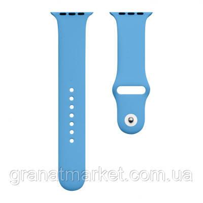 Ремешок для Apple Watch Band Silicone One-Piece 38 / 40mm Цвет 16
