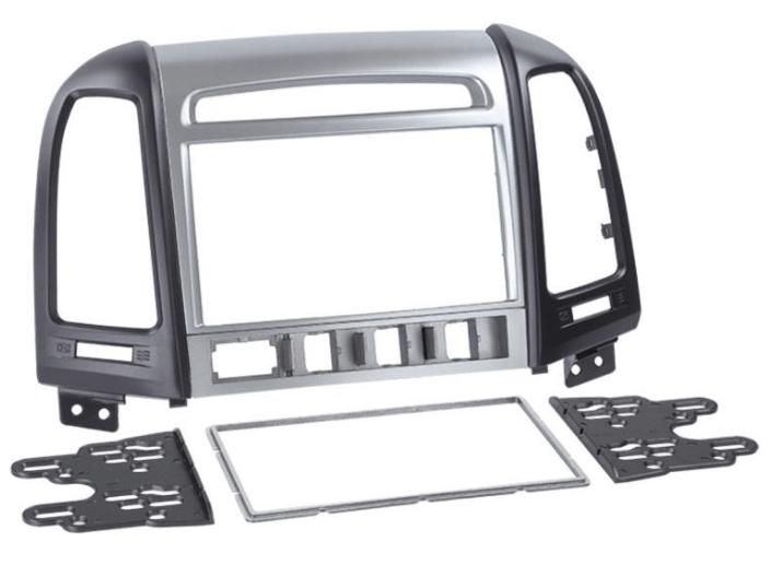 Рамка перехідна ACV 381143-43-1 Hyundai Santa Fe 2011-> (Р23439)