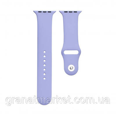 Ремешок для Apple Watch Band Silicone One-Piece 38 / 40mm Цвет 39
