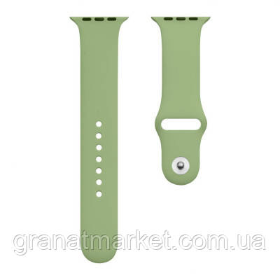Ремешок для Apple Watch Band Silicone One-Piece 42 / 44mm Цвет 01