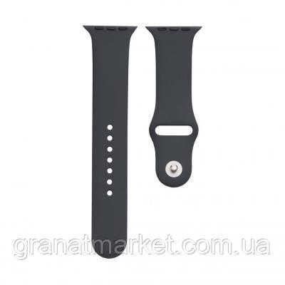 Ремешок для Apple Watch Band Silicone One-Piece 42 / 44mm Цвет 15