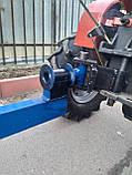Адаптер для мотоблока под жигулевские колёса, фото 2