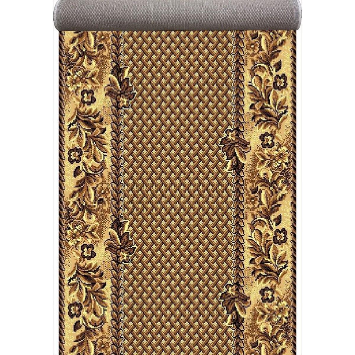 Дорожка ковровая Gold runner (316/12)  ширина  0.80 м