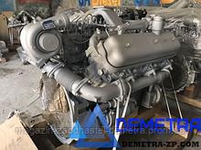Двигатель ЯМЗ-236БЕ2 Евро-2 КРАЗ (250 л.с.). Доставка бесплатно. Ремонт двигателей ЯМЗ-236БЕ2
