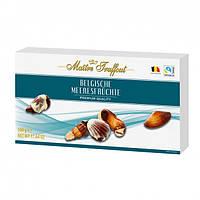 Цукерки Maitre Truffout Sea shells BLUE (500g)
