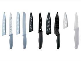 ERNESTO Набір ножів, 5 100311177