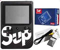 Приставка игровая Sup 400 в1 Game Box портативная консоль Денди карманная ігрова суп суперМарио