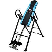 Инверсионный стол WCG-307 БЕСПЛАТНАЯ ДОСТАВКА тренажер для спины и позвоночника