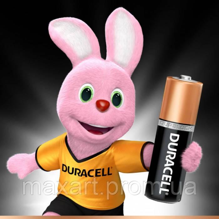 Щелочные батарейки Duracell AAA (LR03) MN1500 1 шт