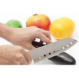 Набор ножей YING GUNS Голд Сан (KS-25), фото 7
