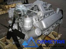 Двигатель ЯМЗ-238НД К-700А, К-744 Кировец (300 л.с.).  238НД