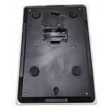 Сенсорные электронные кухонные весы до 7 кг Domotec MS 912 Чёрные, фото 3