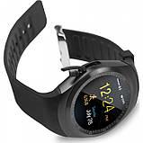 Умные смарт часы Smart Watch Y1S с слотом под SIM карту, фото 3