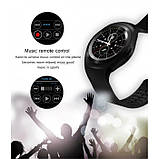 Умные смарт часы Smart Watch Y1S с слотом под SIM карту, фото 5