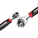 Универсальный торцевой ключ 48 в 1 Universal Wrench, фото 3