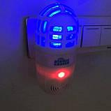 Лампа приманка для насекомых (уничтожитель насекомых) и отпугиватель грызунов Atomic Zabber, фото 4