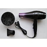 Профессиональный фен Promotec PM-2303 3000W с дифузором, фото 3