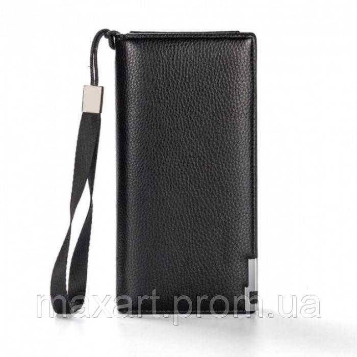 Мужской кошелек клатч портмоне барсетка Baellerry business SW002