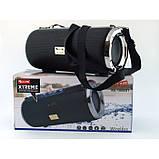 Xtreme Golon Atlanfa RX-1888bt 20W, bluetooth колонка с FM и MP3, черная, фото 9