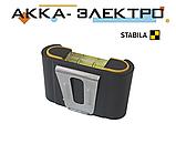 Уровень STABILA карманный с зажимом STABILA Pocket Electric (18115), фото 2
