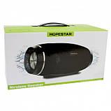 Портативная bluetooth колонка спикер Hopestar H27 Камуфляж, фото 4