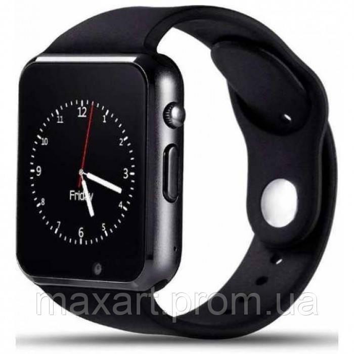 Цифровые умные часы - Smart Watch Phone A1