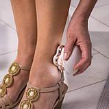 Женский эпилятор бритва Flawless Legs для ног, фото 5