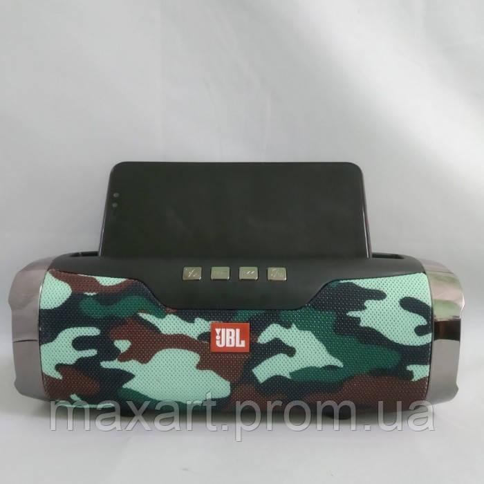 Портативная bluetooth колонка спикер JBL E22 Камуфляж