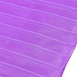Анти москитная сетка штора на магнитах Magic Mesh 100*210 см Фиолетовая, фото 2