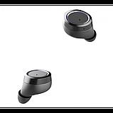 Беспроводные стерео наушники Gorsun V7 Bluetooth + бокс ЧЁРНЫЕ, фото 2