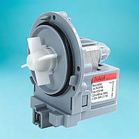Насос (помпа) сливной Askoll M253 25W для стиральных машин Candy, Whirlpool, LG, Beko и др. Италия