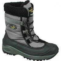 Ботинки зимние Norfin SNOW 45 GRAY (13980-GY-45)