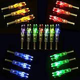 Светоноки на лучные стрелы, фото 2