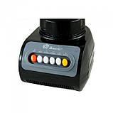 Блендер Domotec MS-9099 с кофемолкой измельчитель 1500W, фото 3