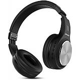 Беспроводные стерео наушники AWEI A600BL Bluetooth Чёрные, фото 2