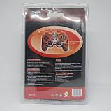 Игровой манипулятор TURBO USB GAMEPAD DJ-168 джойстик для ПК Зелёный, фото 2